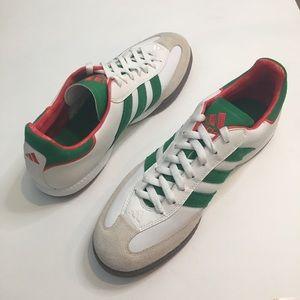 adidas samba mexico